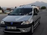 2008 Dacia logan full orjinal