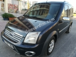2010 FORD CONNECT DELUX 110 PS///KM ORJINAL