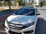 2016 Model Honda Civic Fırsat Aracı Sahibinden Kacmaz