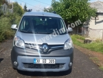2014 Model Renault Kangoo Ekstrem Full