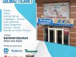 Ankara Solmaz Ticaret