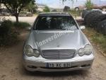 Sahibinden Mercedes c200