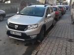 Dacia Sandero Stepway 1.5 dizel motor Sahibinden