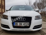 Sahibinden Temiz Audi A3 Sportback 1.6 TDİ Attraction
