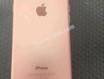 İphone 7 Rose Gold